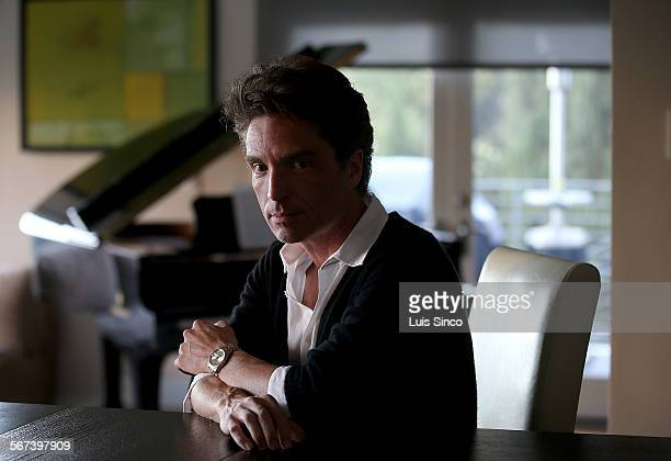 HOLLYWOOD CALIF JULY 2 2014 Richard Marx had a string of softpop hits in the 1980s Lately he has been writing songs for country stars including Keith...