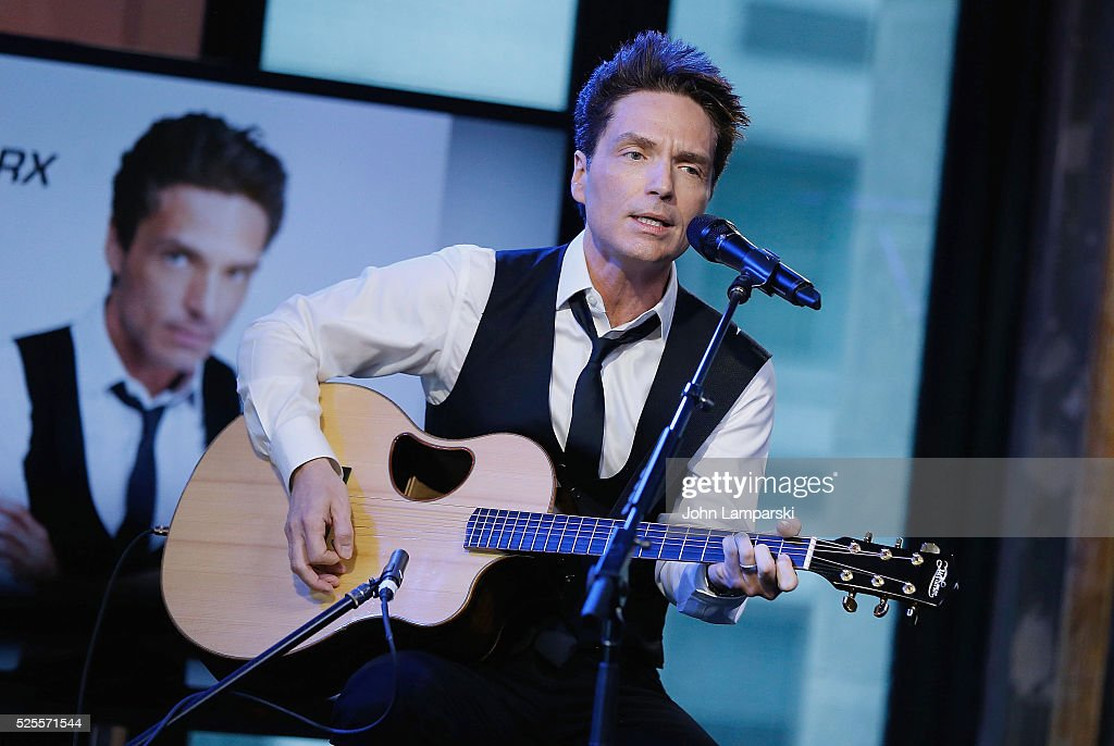 <a gi-track='captionPersonalityLinkClicked' href=/galleries/search?phrase=Richard+Marx&family=editorial&specificpeople=227408 ng-click='$event.stopPropagation()'>Richard Marx</a> performs at AOL Build Speaker Series at AOL Studios In New York on April 28, 2016 in New York City.