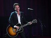 "Grammy winner Richard Marx debuts his ""Satisfied: Only..."