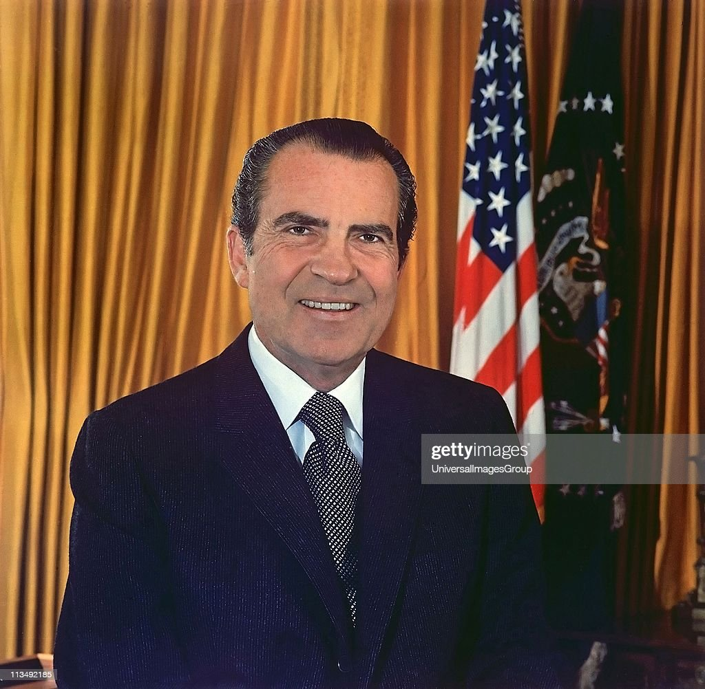 a biography of richard millhouse nixon president of the united states Richard milhouse nixon  and even members of the waffen ss could immigrate to the united states as long as they claimed  richard nixon's.