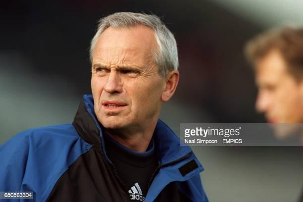 Richard MollerNielsen Finland coach