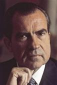 Richard Nixon in United States in the 1970s