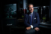 Richard Plepler chairman and CEO of HBO Richard Plepler is photographed for The Globe and Mail on February 10 2016 in Toronto Ontario