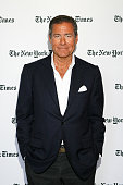 Richard Plepler Home Box Office Inc Chairman and CEO attends The New York Times New Work Summit on March 1 2016 in Half Moon Bay California