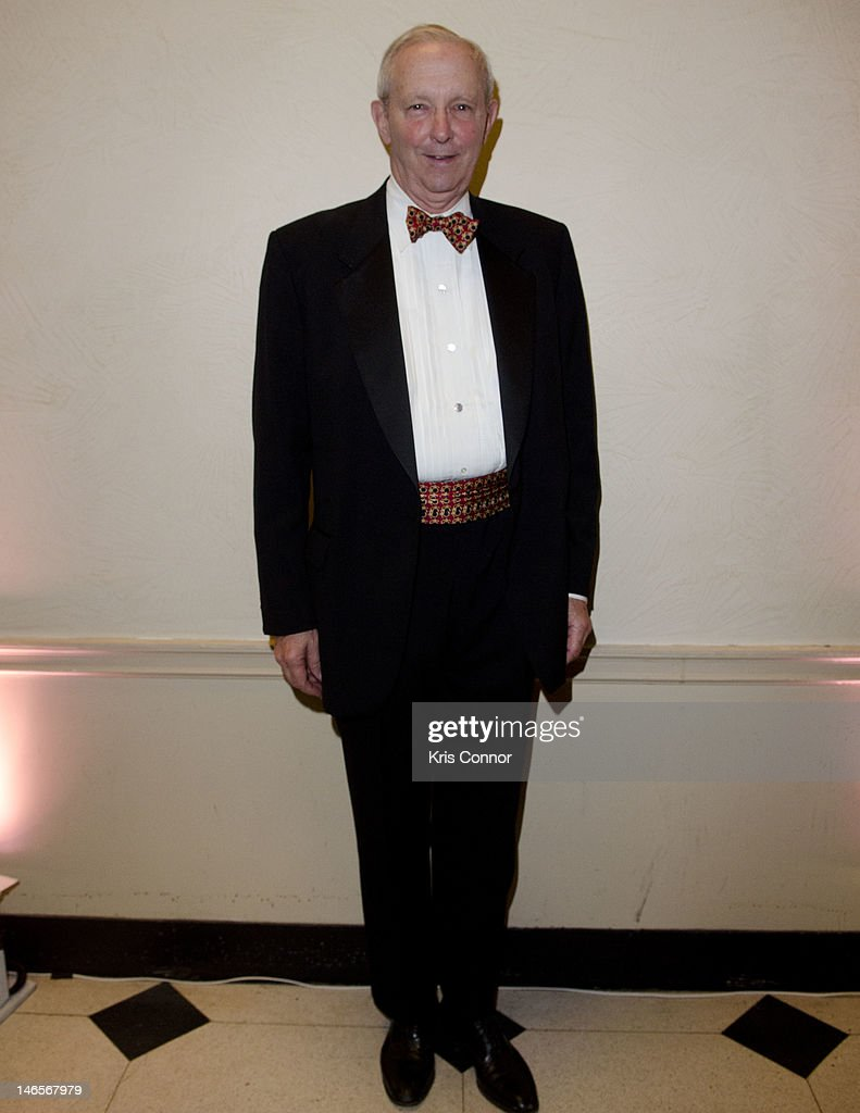 Richard Proudfit poses for a photo during the 40th Annual Jefferson Awards on June 19, 2012 in Washington, United States.