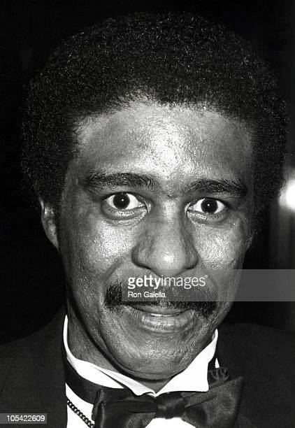Richard Pryor during 'Stir Crazy' New York City Premiere After Party at Tavern on the Green in New York City New York United States