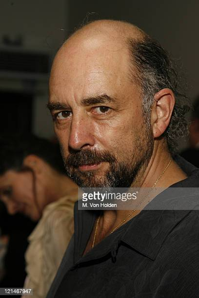 Richard Schiff during The Great New Wonderful Premiere to Benefit Creative Alternative of New York at Angelika Film Center in New York New York...