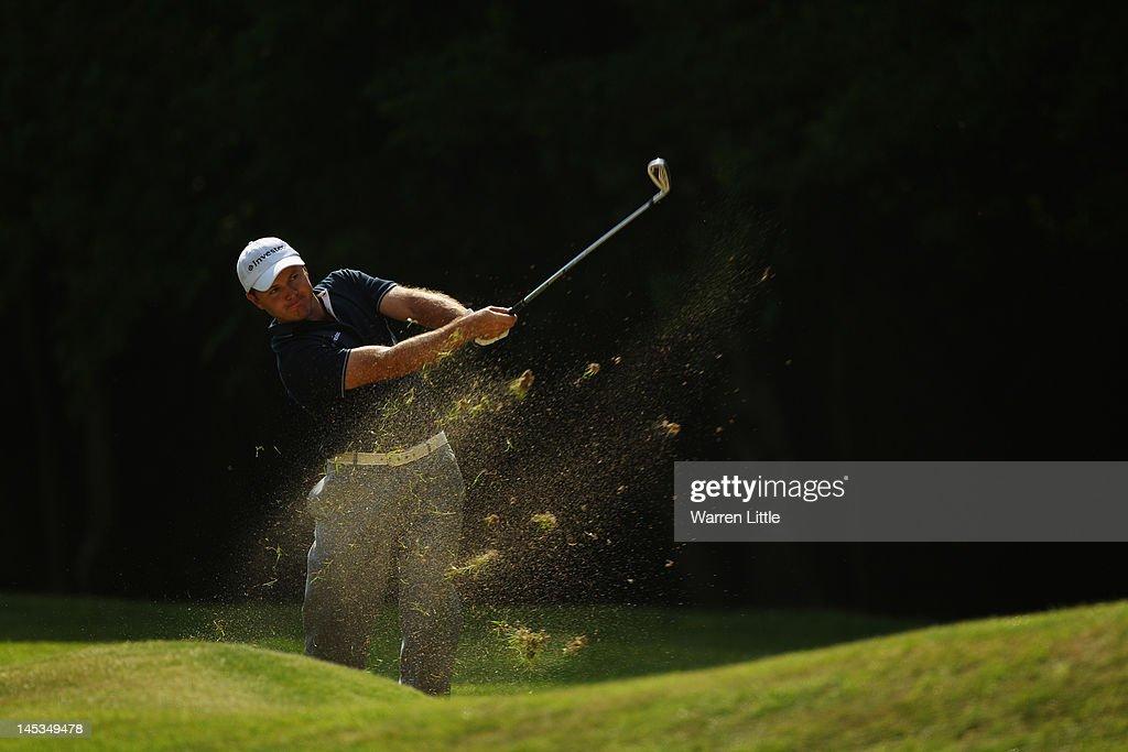 BMW PGA Championships - Day Four