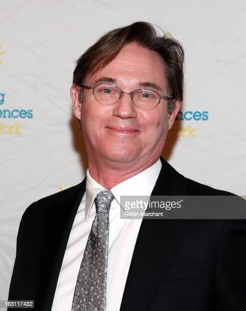 Richard Thomas attends the 2013 Children's Arts Award Benefit at Cipriani Wall Street on March 4 2013 in New York City