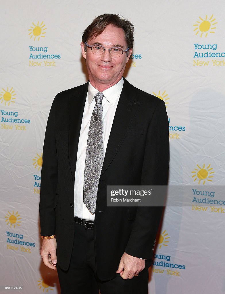 Richard Thomas attends the 2013 Children's Arts Award Benefit at Cipriani Wall Street on March 4, 2013 in New York City.