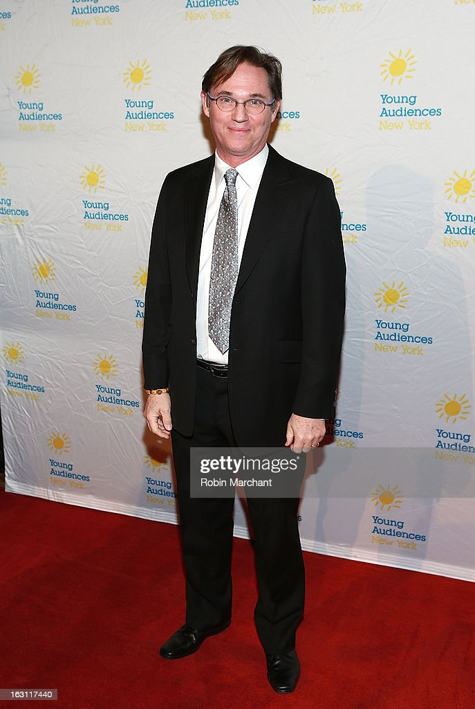 <a gi-track='captionPersonalityLinkClicked' href=/galleries/search?phrase=Richard+Thomas&family=editorial&specificpeople=207180 ng-click='$event.stopPropagation()'>Richard Thomas</a> attends the 2013 Children's Arts Award Benefit at Cipriani Wall Street on March 4, 2013 in New York City.