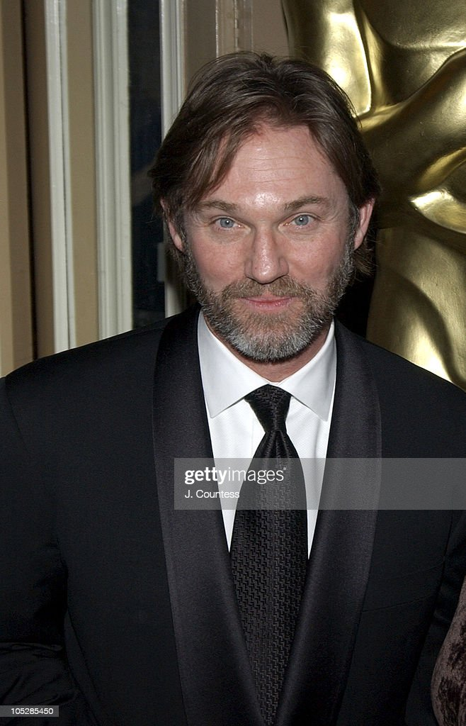 Richard Thomas during The Academy of Motion Picture Arts & Sciences 2004 Oscar Night Party at Le Cirque 2000 in New York City, United States.