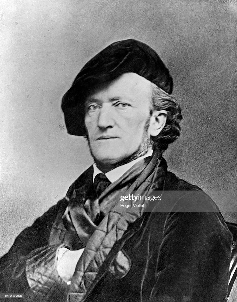 <a gi-track='captionPersonalityLinkClicked' href=/galleries/search?phrase=Richard+Wagner+-+Composer&family=editorial&specificpeople=118790 ng-click='$event.stopPropagation()'>Richard Wagner</a> (1813-1883), German composer and dramatist, circa 1950.