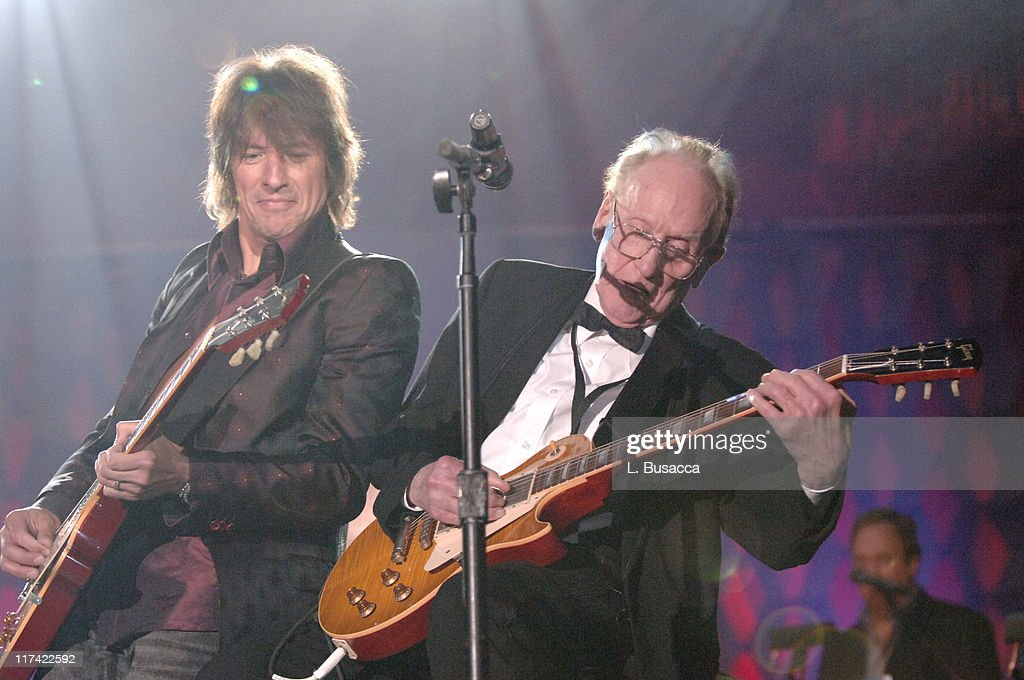 36th Annual Songwriters Hall of Fame Induction Ceremony - Show and Dinner