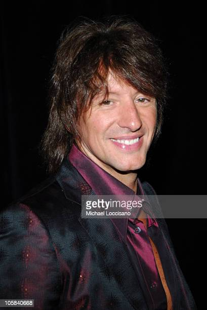 Richie Sambora during The 36th Annual Songwriters Hall of Fame Awards Induction at Marriott Marquis Hotel in New York City New York United States