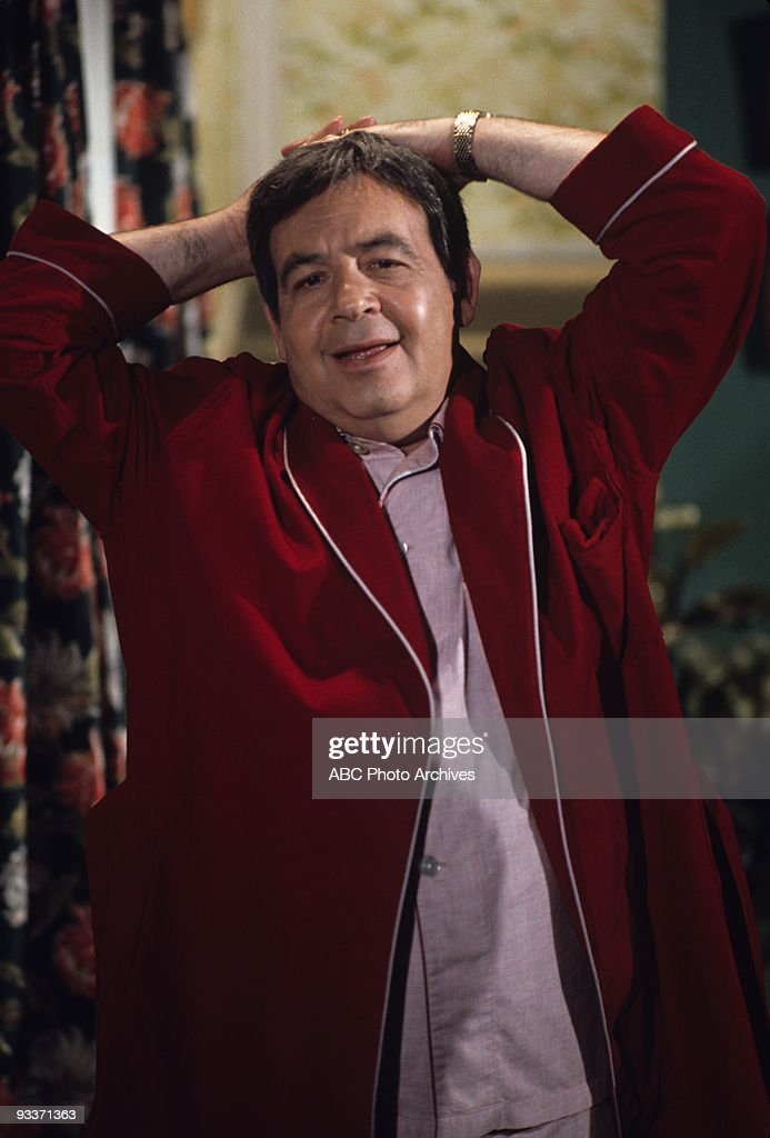 DAYS 'Richies Cup Runneth Over' Season One 1/4/74 Tom Bosley