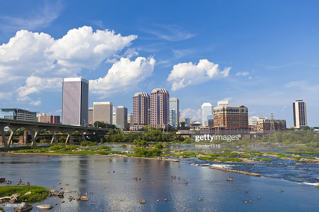 Richmond Virginia Stock Photos And Pictures Getty Images - Usa virginia