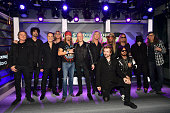 Press Conference For THE STADIUM TOUR DEF LEPPARD -...