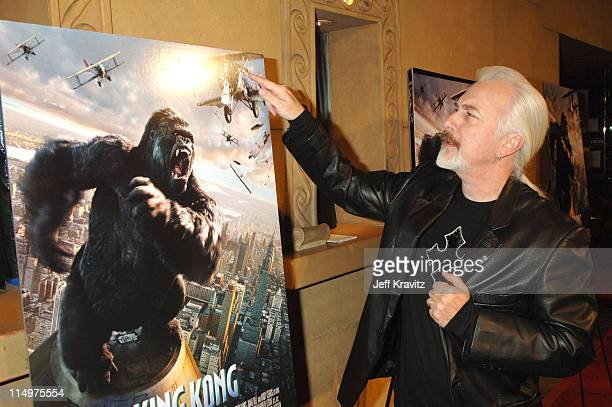 Rick Baker Stock Photos and Pictures   Getty Images