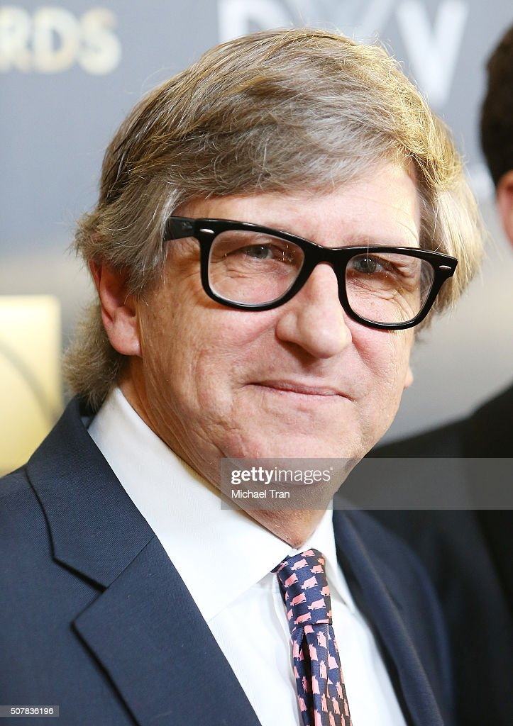 Rick Carter arrives at the Art Directors Guild 20th Annual Excellence In Production Awards held at The Beverly Hilton Hotel on January 31 2016 in...