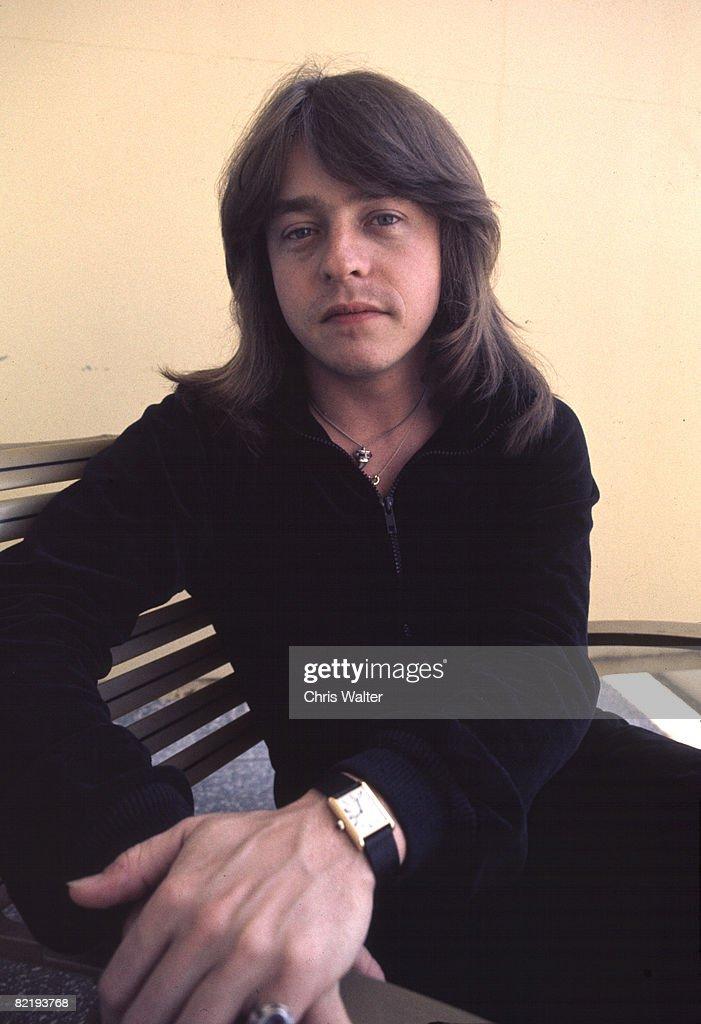 Rick Derringer 1978