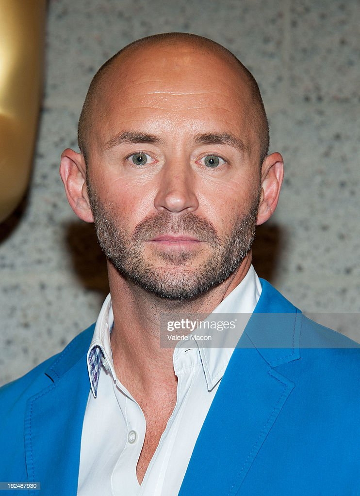 Rick Findlater attends The Academy Of Motion Picture Arts And Sciences Presents Oscar Celebrates: Makeup And Hairstyling at the Academy of Motion Picture Arts and Sciences on February 23, 2013 in Beverly Hills, California.