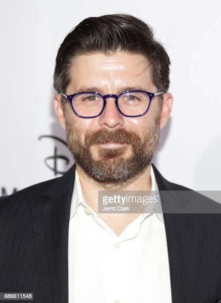 Rick Gomez attends the 2017 ABC/Disney Media Distribution International Upfront at Walt Disney Studio Lot on May 21 2017 in Burbank California