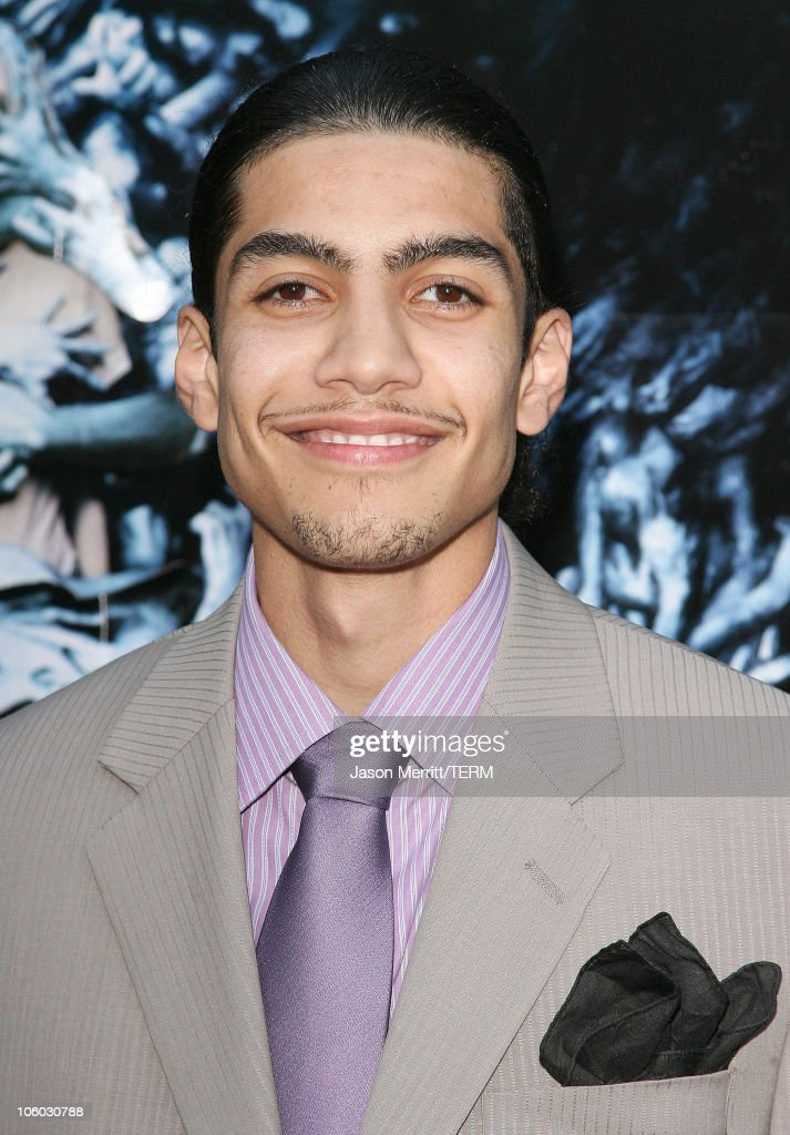 Rick Gonzalez during 'Pulse' Los Angeles Premiere - Arrivals at ArcLight Theater in Hollywood, California, United States.