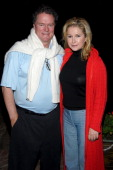 Rick Hilton and Kathy Hilton during The Cinema Society of the Hamptons Film Festival and the Wall Street Journal Host the Premiere of 'The Groomsmen'...