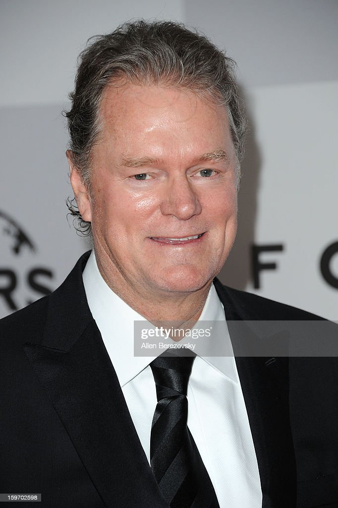 Rick Hilton arrives at the NBC Universal's 70th annual Golden Globe Awards after party on January 13, 2013 in Beverly Hills, California.