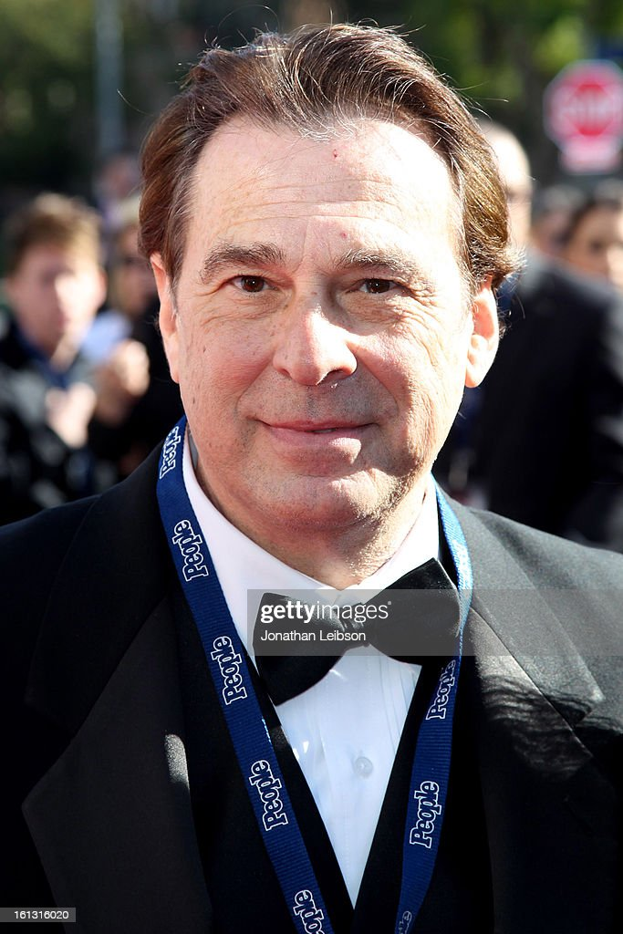 Rick Perrotta attends the Recording Academy's Special Merit Awards ceremony held at The Wilshire Ebell Theatre on February 9, 2013 in Los Angeles, California.