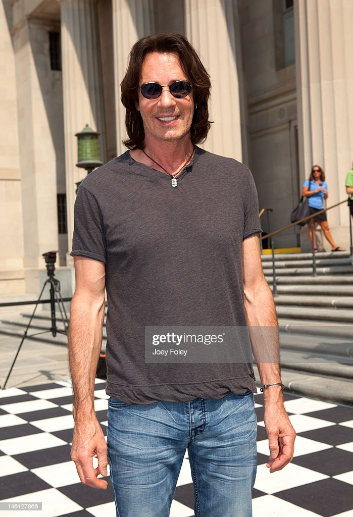 <a gi-track='captionPersonalityLinkClicked' href=/galleries/search?phrase=Rick+Springfield&family=editorial&specificpeople=242775 ng-click='$event.stopPropagation()'>Rick Springfield</a> attends the IPL 500 Festival Parade on May 26, 2012 in Indianapolis, Indiana.