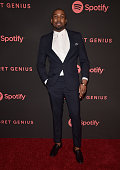 Spotify's Secret Genius Awards Hosted By NE-YO -...
