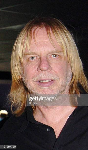 Rick Wakeman during 36th Annual Nashville Film Festival in Nashville Tennessee United States