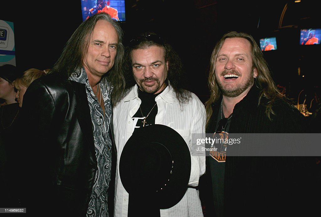 The 47th Annual GRAMMY Awards - Radio Room - Day One