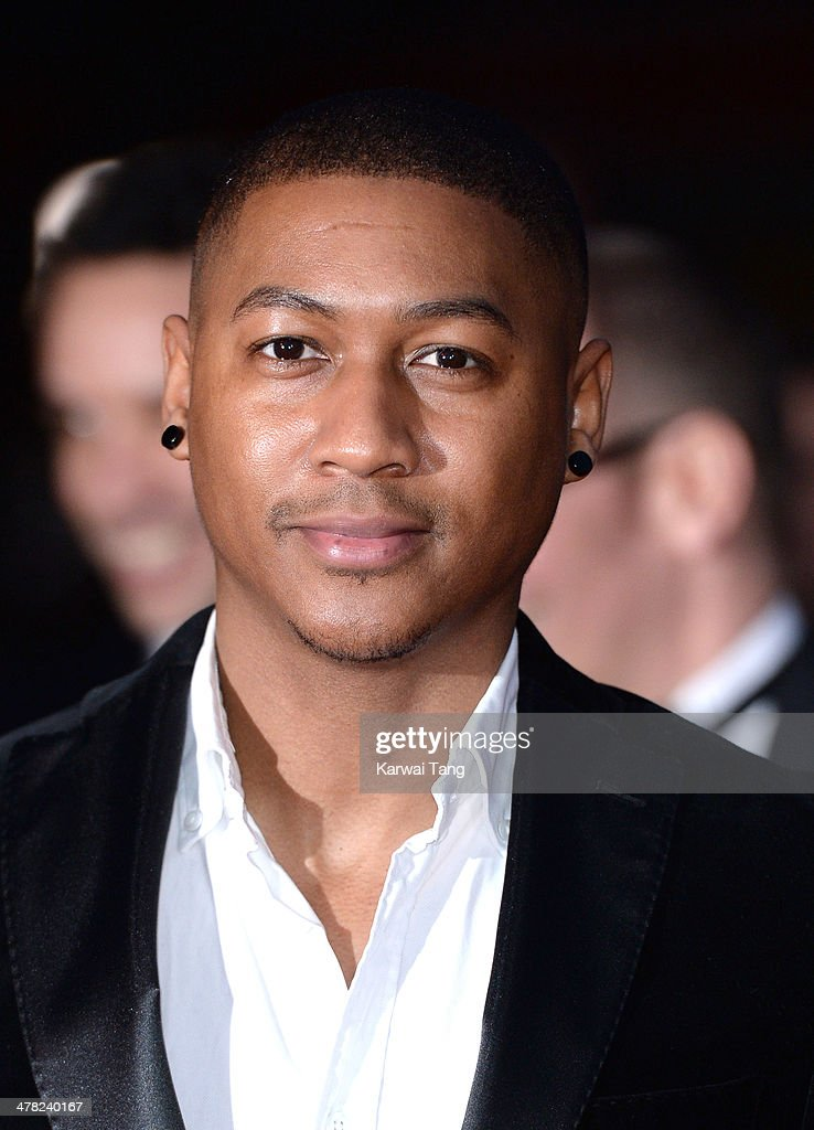Rickie Haywood Williams attends the 2014 British Academy Games Awards at Tobacco Dock on March 12, 2014 in London, England.