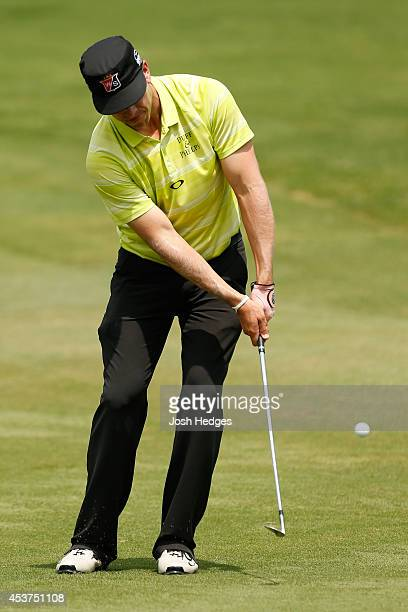 Ricky Barnes Stock Photos And Pictures Getty Images