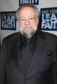 Ricky Jay attending the Broadway Opening Night Performance of 'LEAP OF FAITH' on 4/26/2012 at the St James Theatre in New York City �� Walter...