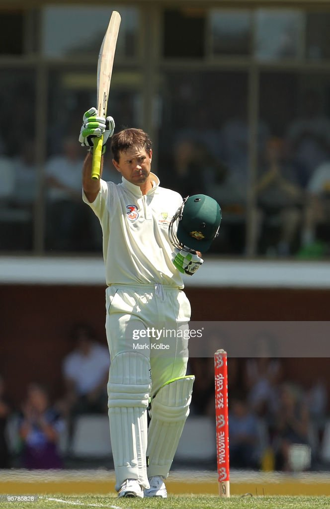 Third Test - Australia v Pakistan: Day 2