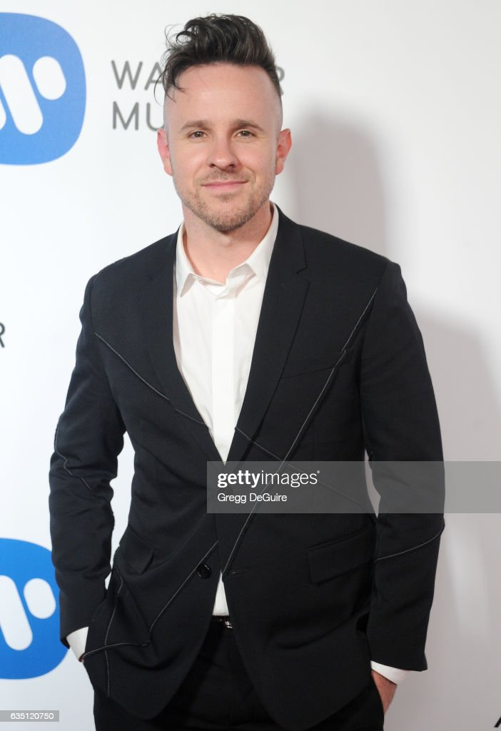 Warner Music Group's Annual GRAMMY Celebration - Arrivals