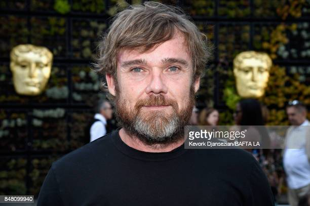 Ricky Schroder attends the BBC America BAFTA Los Angeles TV Tea Party 2017 at The Beverly Hilton Hotel on September 16 2017 in Beverly Hills...