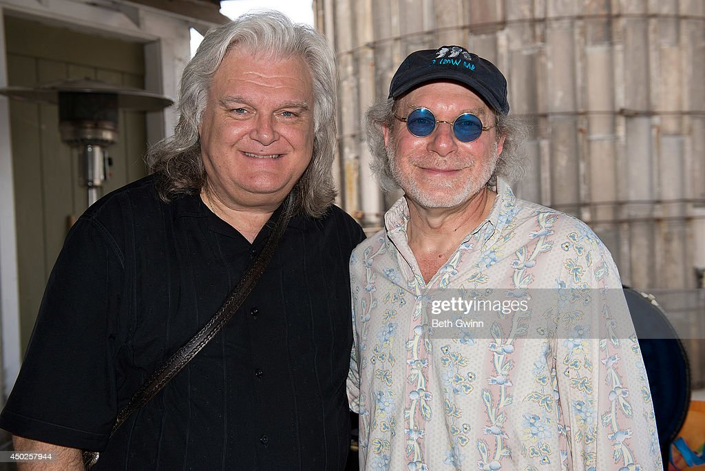 <a gi-track='captionPersonalityLinkClicked' href=/galleries/search?phrase=Ricky+Skaggs&family=editorial&specificpeople=2134089 ng-click='$event.stopPropagation()'>Ricky Skaggs</a> and <a gi-track='captionPersonalityLinkClicked' href=/galleries/search?phrase=Buddy+Miller&family=editorial&specificpeople=5552533 ng-click='$event.stopPropagation()'>Buddy Miller</a> attend Woofstock at Fontanel 2014 on June 7, 2014 in Nashville, Tennessee.