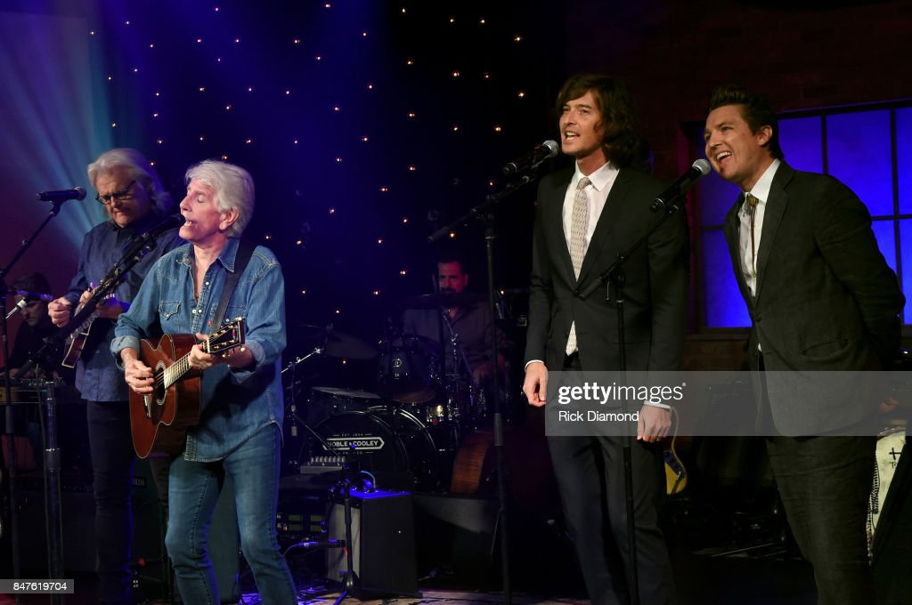 Skyville Live Celebrates AmericanaFest With Graham Nash And Special Guests