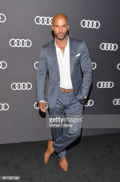 Ricky Whittle attends Audi Celebrates the 69th Emmys at The Highlight Room at the Dream Hollywood on September 14 2017 in Hollywood California