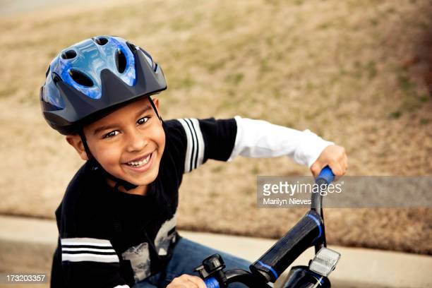 Bicicletta di equitazione