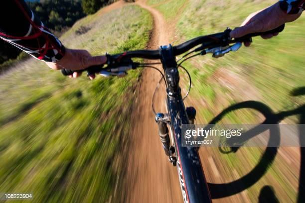 Riding Fast