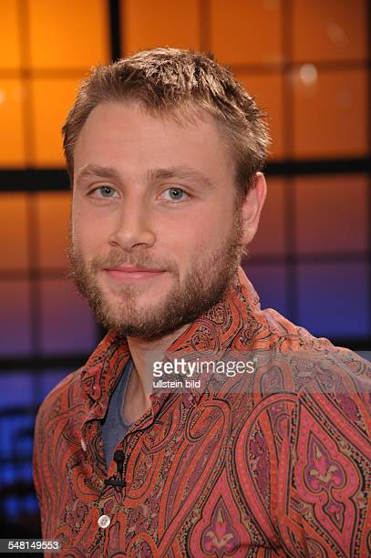 Riemelt Max Actor Germany
