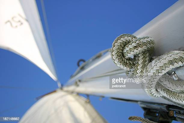 Rig and Rope (Close-up)