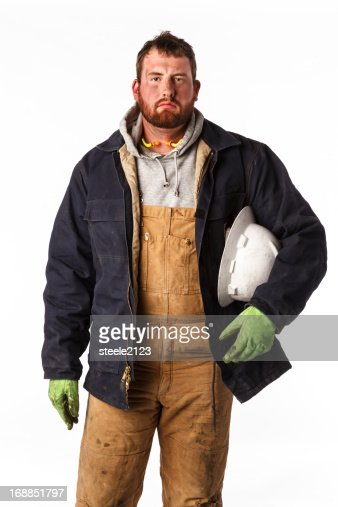 Rig Worker