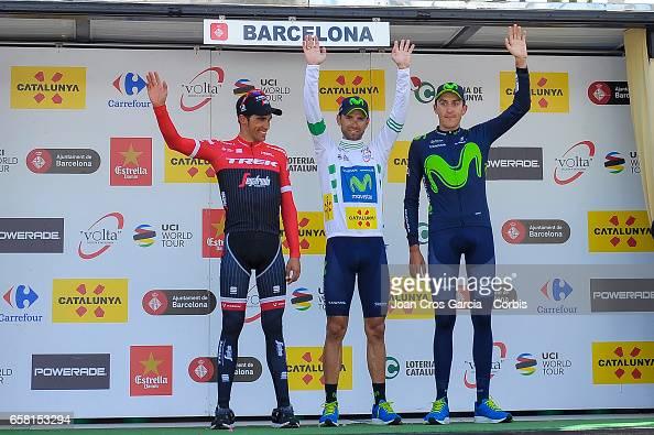 ¿Cuánto mide Alejandro Valverde? - Real height Right-to-left-alberto-contador-2nd-place-of-trek-segafredo-alejandro-picture-id658153294?s=594x594